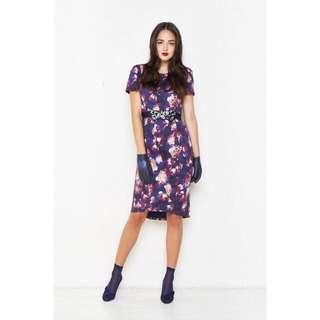 Alannah Hill Floral Dress