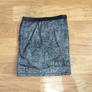 Skirt Bling Bling