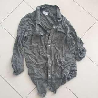 Cotton On Shirt/throwover