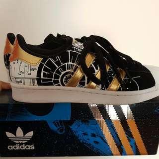 Adidas Superstar Starwars Edt.