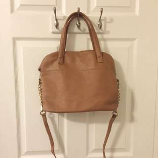 Brown Purse/ Crossbody Bag