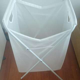 Free Ikea Laundry Bag And Stand