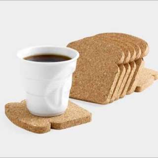 Toastit Coaster