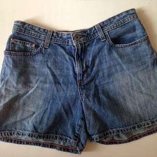 Saturday Jeans Hotpants