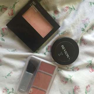 Revlon Cover Girl Blush