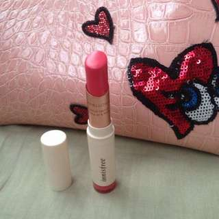 Innis Free Creamy Lipstick