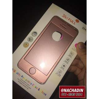 360* cover for iphone 5/5s/5se