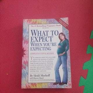 Pregnancy Guide Book!