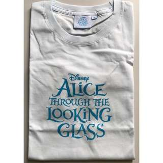 Alice Through The Looking Glass Women's Shirt