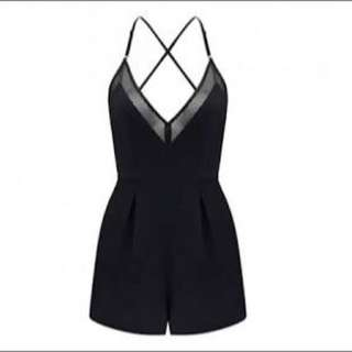 Forever New Kendall & Kylie Playsuit