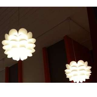 PRICE REDUCED!!Designer Pendant Lights $79 per light