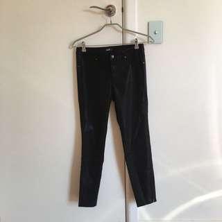 Dotti Leather Pants Size 10