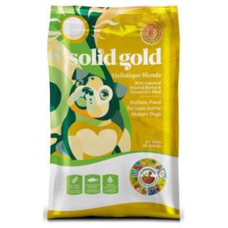 Solidgold HOLISTIQUE BLENDZ (Fish)