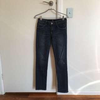 Lee Jeans Size 27