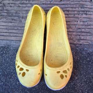 Jelly Shoes Size 40