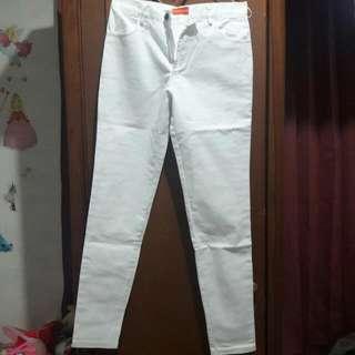 White Jeans SALE!