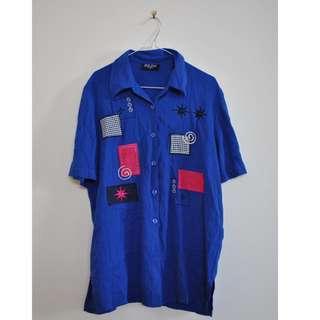 Vintage 80's Shirt