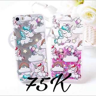 Baby Unicorn Iphone Case