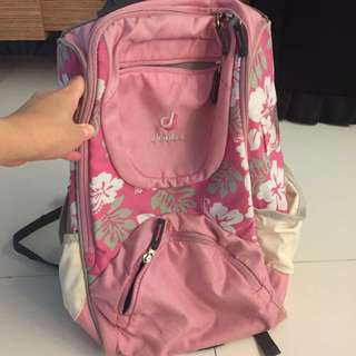 Deuter School Bag