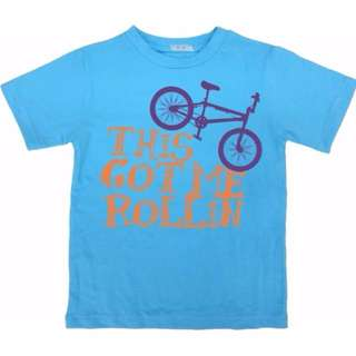"""""""This Got Me Rollin"""" Graphic Tee"""