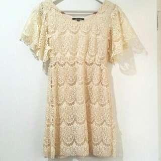 ❤Lace Dress | Size XS