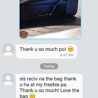 Another Happy and Satisfied Buyer ❤️❤️❤️