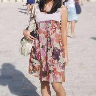 Nafnaf Dress