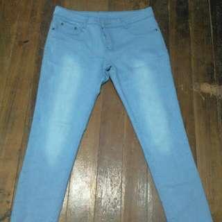 Pants (Skinny Jeans)