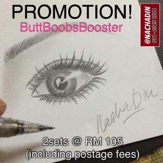 PROMOTION! ButtBoobsBooster