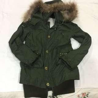 似 日本n3b外套