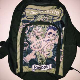 ✨Authentic Reebok Backpack✨