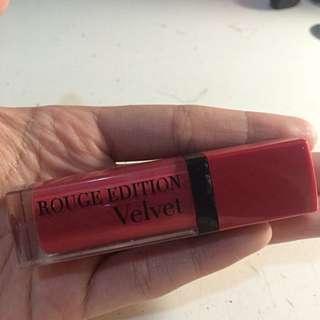 """Rouge Edition Borjouis """"Velvet 02"""""""