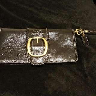 Coach (Never used) Mini purse/wallet