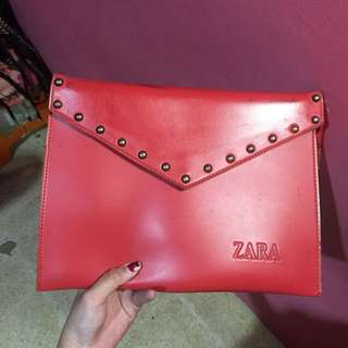 clutch Zara