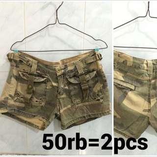 50rb=2pcs (minimum order 2 ya...)