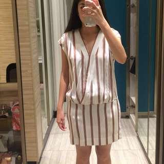 Baju Terusan (Dress) Zara
