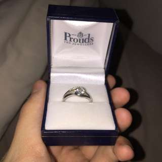 Prouds Ring