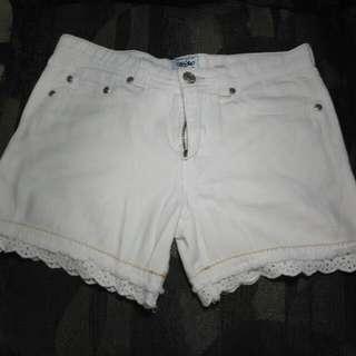 Short Fashionable Pants (Mossimo)