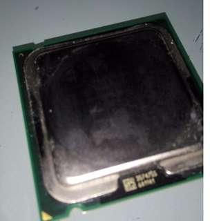 Intel® Core™ 2500K Processor (6M Cache, up to 3.70 GHz)