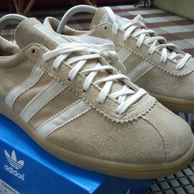 3fa9bbc6ea2 Adidas Tobacco Rivea