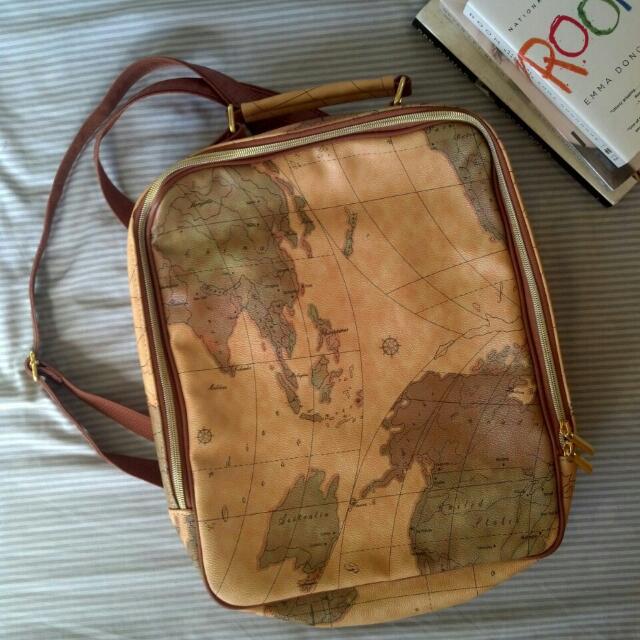 Backpack/laptop Bag