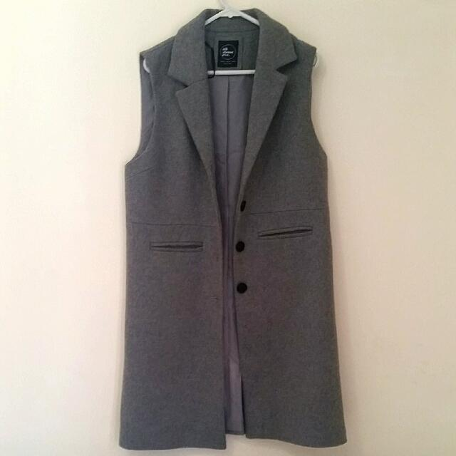 NEW All About Eve Coat
