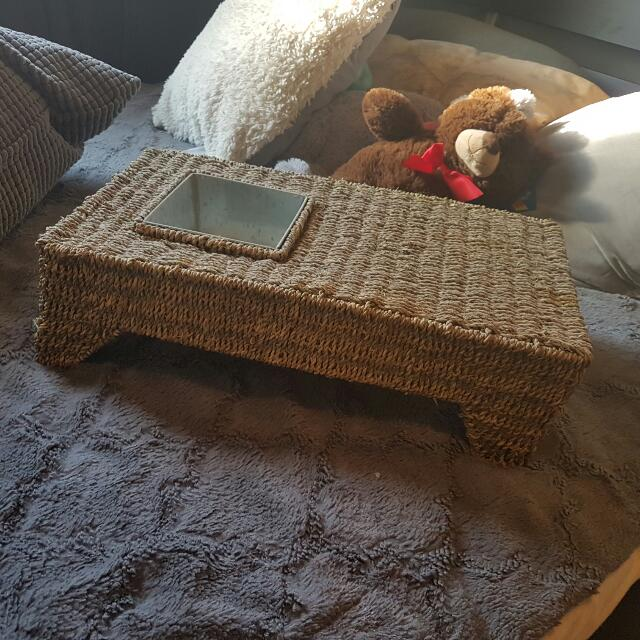 Breakfast Bed Table