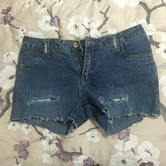 Brody Jean Shorts