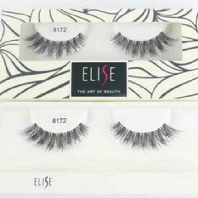 Bulu Mata Elise 8174