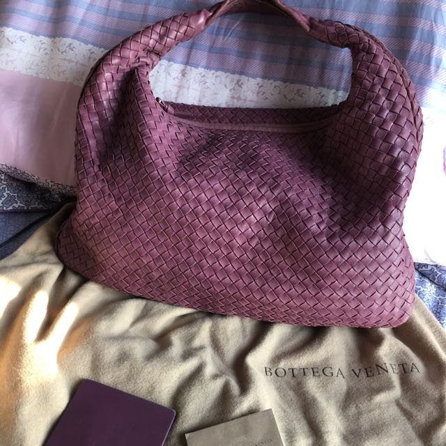 BV葡萄紫大款和尚包