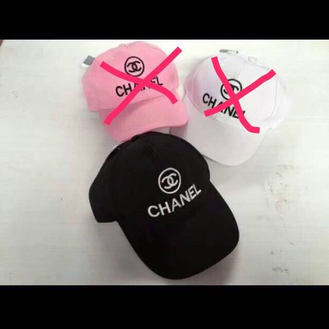 Chanel Caps 0417e699b35