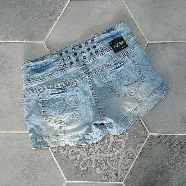 Denim Shorts NEW | Size 8