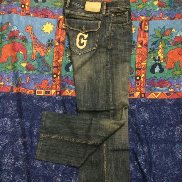 D&G Men's Pants
