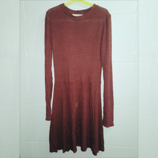 Dress ORI PULL&BEAR